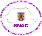 Strategia Națională de Acțiune Comunitară